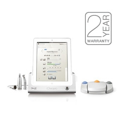 Implantų sriegimo įrenginys iChiropro