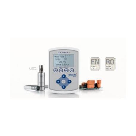 Bien Air elektriniai mikrovarikliai