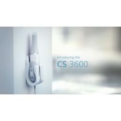 Naujos kartos intraoralinis skeneris CS 3600