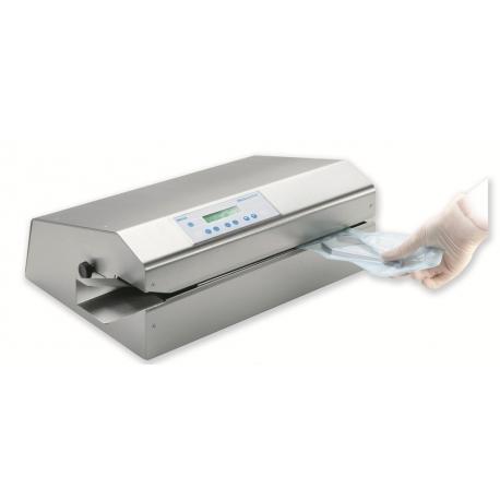 Sterilizavimo juostų užlydymo aparatas MELAseal PRO