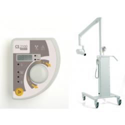 Dantų rentgeno aparatas CS 2100