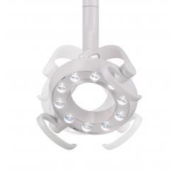 Naujas LED šviestuvas 900