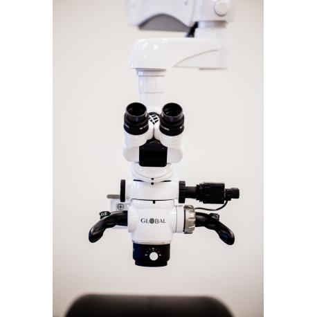 Mikroskopas GLOBAL