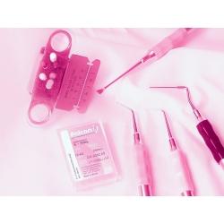 Instrumentai endodontijai